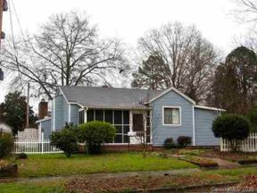Property for sale at 805 S Confederate Avenue, Rock Hill,  South Carolina 29730