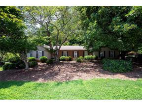 Property for sale at 1 Hickory Nut Lane, Lake Wylie,  South Carolina 29710