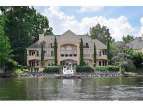 Property for sale at 15904 Riverpointe Drive, Charlotte,  North Carolina 28278