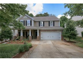 Property for sale at 2421 Marthas Ridge Drive, Statesville,  North Carolina 28625