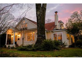 Property for sale at 1330 Carlton Avenue, Charlotte,  North Carolina 28203
