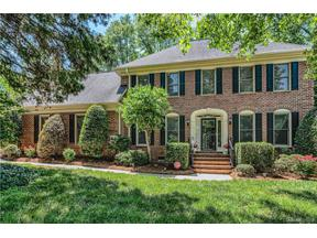 Property for sale at 11001 Megwood Drive, Charlotte,  North Carolina 28277