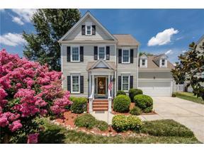 Property for sale at 7607 Rathlin Court, Charlotte,  North Carolina 28270