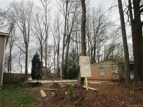 Property for sale at 1721 Mcdonald Street, Charlotte,  North Carolina 28216