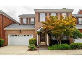 Property for sale at 9352 Bonnie Briar Circle, Charlotte,  North Carolina 28277
