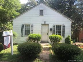 Property for sale at 2900 Brice Street, Charlotte,  North Carolina 28208