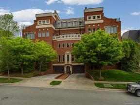 Property for sale at 486 Fenton Place, Charlotte,  North Carolina 28207