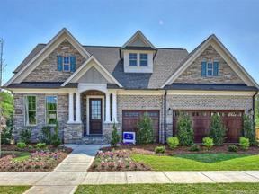 Property for sale at 2607 Livery Stable Drive #26, Matthews,  North Carolina 28105