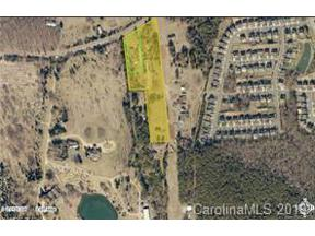 Property for sale at 13555 Hamilton Road, Charlotte,  North Carolina 28278