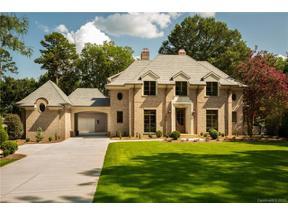 Property for sale at 513 Mammoth Oaks Drive, Charlotte,  North Carolina 28270