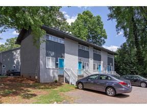 Property for sale at 215 Gardner Avenue, Charlotte,  North Carolina 28208