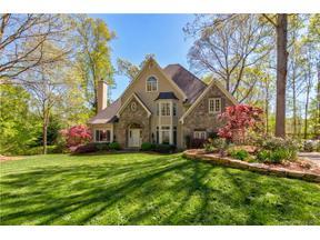 Property for sale at 3630 Deruyter Circle, Charlotte,  North Carolina 28269