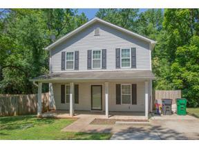 Property for sale at 3032 Reid Avenue, Charlotte,  North Carolina 28208