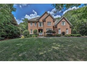 Property for sale at 3619 Mooreland Farms Road, Charlotte,  North Carolina 28226