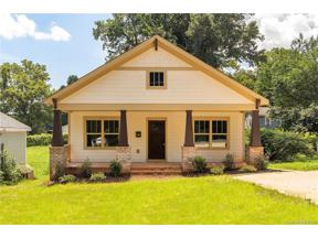 Property for sale at 3031 Attaberry Drive, Charlotte,  North Carolina 28205
