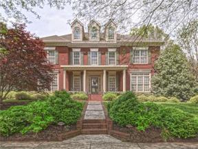 Property for sale at 8513 Highgrove Street, Charlotte,  North Carolina 28277