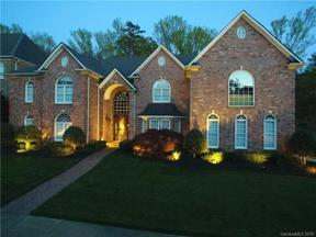 Property for sale at 1241 Lost Oak Road, Charlotte,  North Carolina 28270