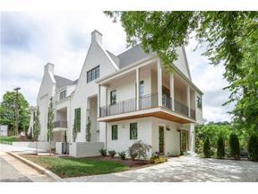 Property for sale at 903 Mcdonald Avenue, Charlotte,  North Carolina 28203