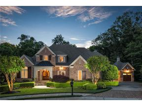 Property for sale at 1737 Shadow Forest Drive, Matthews,  North Carolina 28105
