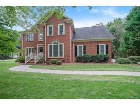 Property for sale at 10901 Megwood Drive, Charlotte,  North Carolina 28277