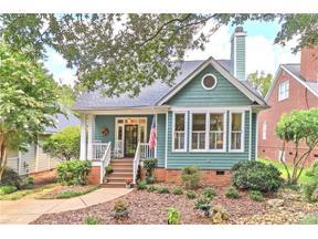 Property for sale at 2116 Club Road, Charlotte,  North Carolina 28205