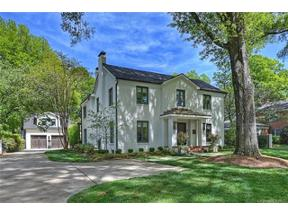 Property for sale at 1935 Queens Road, Charlotte,  North Carolina 28207