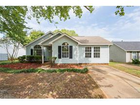 Property for sale at 1589 Forest Glen Drive, Rock Hill,  South Carolina 29732
