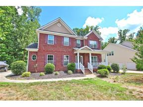 Property for sale at 4127 Amber Leigh Way Drive, Charlotte,  North Carolina 28269