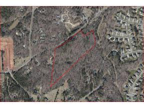 Property for sale at 000 Chestnut Lane, Stallings,  North Carolina 28104