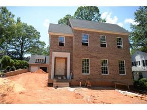 Property for sale at 1416 Scotland Avenue, Charlotte,  North Carolina 28207