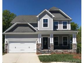 Property for sale at 4800 Thursdale Lane Lot 180, Kannapolis,  North Carolina 28081