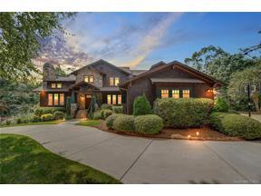 Property for sale at 12811 Ninebark Trail, Charlotte,  North Carolina 28278