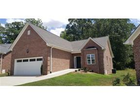 Property for sale at 111 Sweet Oaks Lane, Statesville,  North Carolina 28677