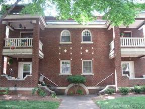 Property for sale at 1616 E 8th Street #3, Charlotte,  North Carolina 28204
