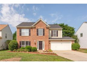 Property for sale at 9724 Winged Trail Court, Charlotte,  North Carolina 28277