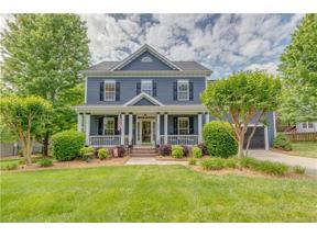 Property for sale at 1035 Hunters Run Drive, Tega Cay,  South Carolina 29708