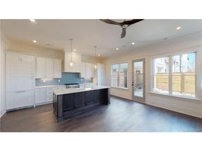 Property for sale at 615 Mattie Rose Lane, Charlotte,  North Carolina 28204