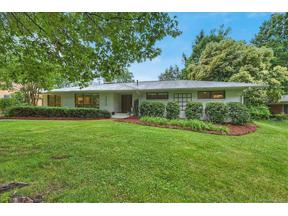 Property for sale at 2412 Hatherly Road, Charlotte,  North Carolina 28209