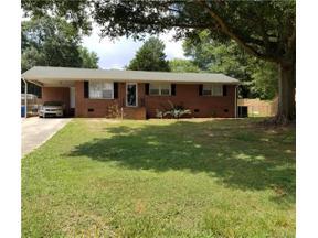 Property for sale at 4027 Angus Drive, Gastonia,  North Carolina 28056
