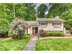Property for sale at 2119 Sagamore Road, Charlotte,  North Carolina 28209