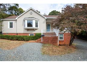 Property for sale at 4119 Randolph Road, Charlotte,  North Carolina 28211