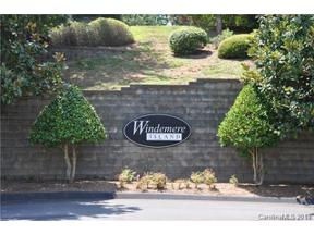 Property for sale at 290 Windemere Isle Road, Statesville,  North Carolina 28677