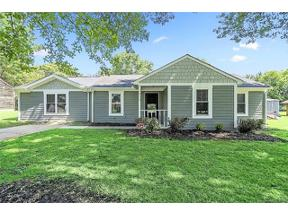 Property for sale at 3612 Cobbleridge Drive, Charlotte,  North Carolina 28215
