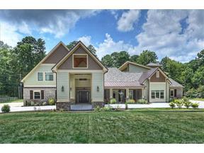 Property for sale at 4716 Weddington Matthews Road #11, Matthews,  North Carolina 28104