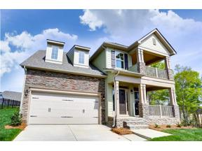 Property for sale at 4810 Thursdale Lane Lot 179, Kannapolis,  North Carolina 28081