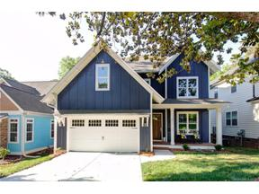 Property for sale at 130 Martin Street, Charlotte,  North Carolina 28216