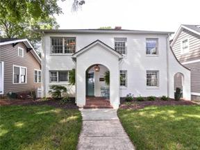 Property for sale at 600 E Tremont Avenue, Charlotte,  North Carolina 28203