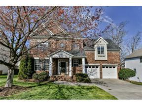 Property for sale at 14806 Hawick Manor Lane, Pineville,  North Carolina 28134