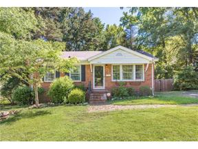 Property for sale at 3905 Abbeydale Drive, Charlotte,  North Carolina 28205