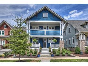 Property for sale at 1507 Main Street, Charlotte,  North Carolina 28204
